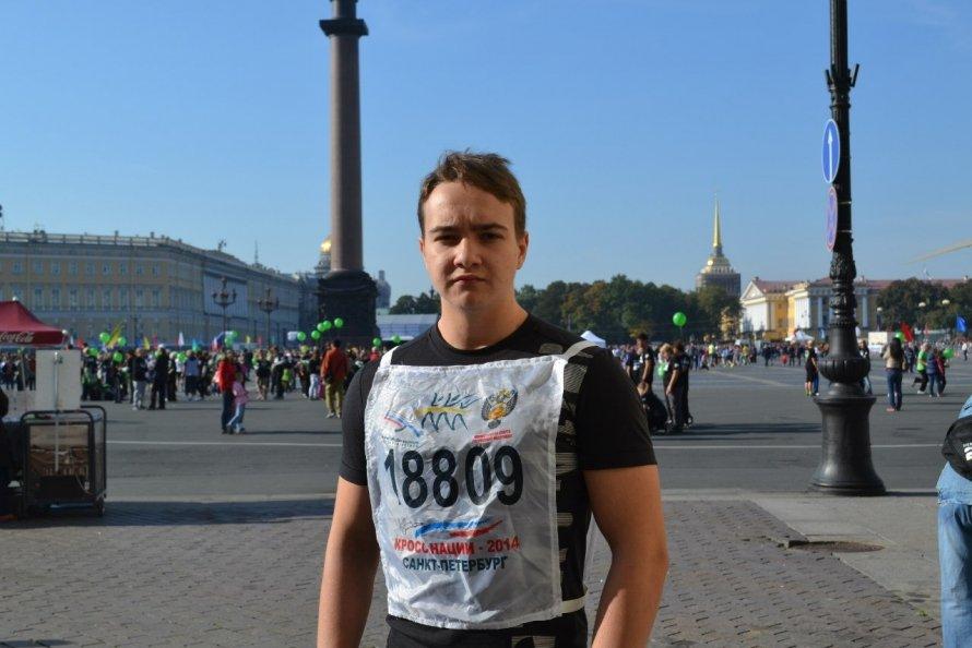 ВПетербурге «случайного прохожего» оштрафовали заучастие вакции «Надоел»