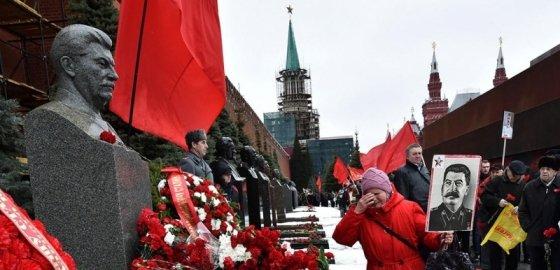 Неудачник Сталин. Наследие