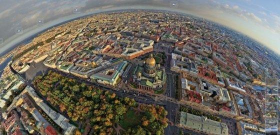 Петербург/Стратегический ресурc: Месторождение алмазов в дельте Невы