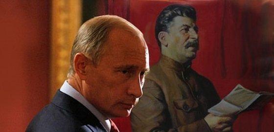 Неудачник Сталин. Уроки