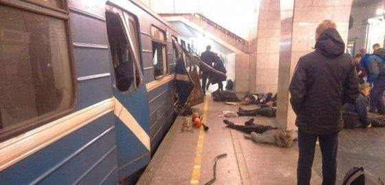 Жертвы теракта – расход для бюджета