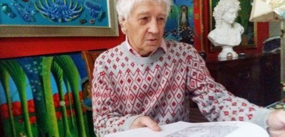 Игорь Тюльпанов: «Я как машина, которая не останавливается»