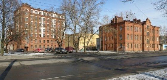 Снесен исторический дом на Ремесленной, 3