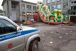 Выборы в Кузьмолово: Фоторепортаж