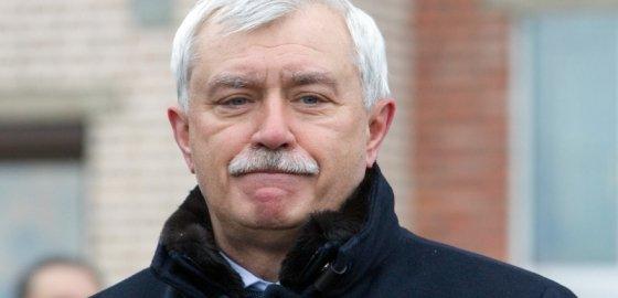 Георгий Полтавченко: «Я даже по глазам не вижу неприязни горожан»