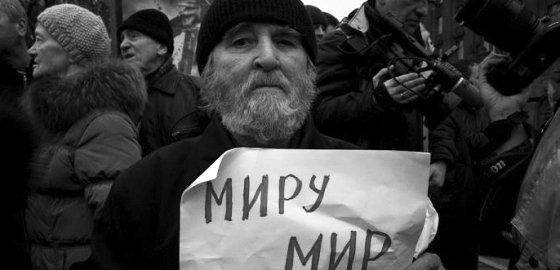 «Я же опытный человек, старый диссидент». Памяти Степаныча