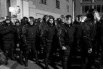 Состояние протеста: Фоторепортаж