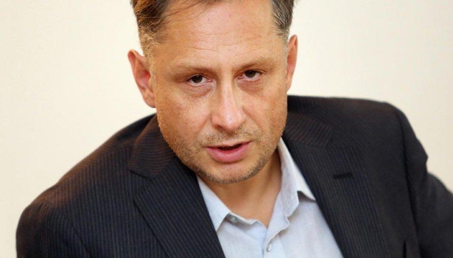 Совладелец «Делового Петербурга» получил предложение реализовать печатное издание
