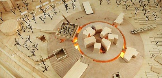 Музей блокады: из огня в скорбь