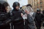 «Время идет, а Путин остается» : Фоторепортаж