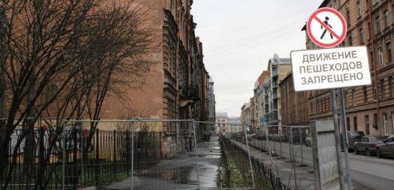 Снос домов на Тележной приостановлен