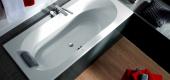 За идеями по созданию современной и комфортной ванной комнаты - в Перфекто