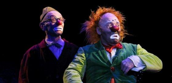 Бремя «Лицедеев». Всемирно известный театр клоунады к своему 50-летию рискует окончательно оказаться на улице