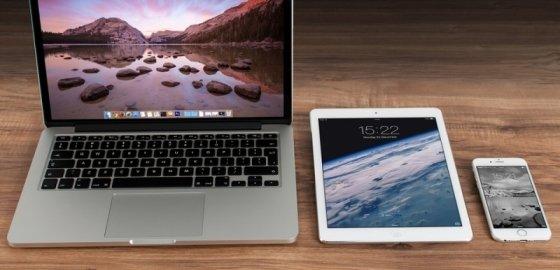 Ремонт техники Apple для жителей Петербурга – не проблема