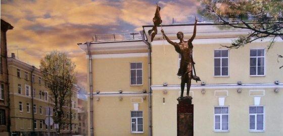 Жанна д'Арк по-советски