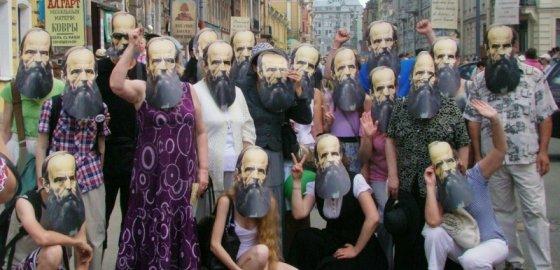 Вы и убили-с. Музею Достоевского улучшат условия – за счет уничтожения Петербурга Достоевского