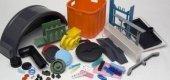 Пластиковые изделия: одна технология производства – много применений