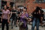 Звуки солидарности: Фоторепортаж