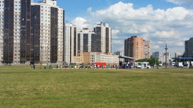 Масштабы борьбы с наркоманией в МО «Георгиевский» читатель может оценить сам // Фото автора