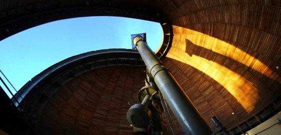 Контрудар защитников обсерватории