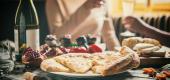 Лучший ресторан Тбилиси – Famous – впечатления всегда положительные