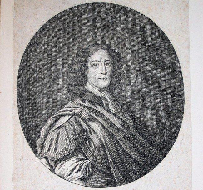 Квирин Кульман (1651–1689)