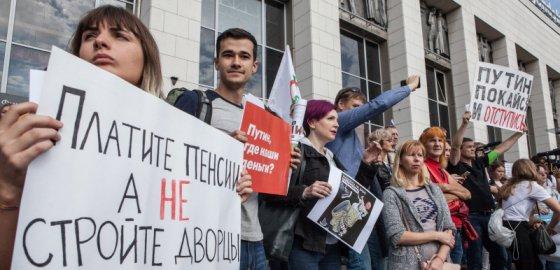 Смольнинский суд встал на сторону Смольного