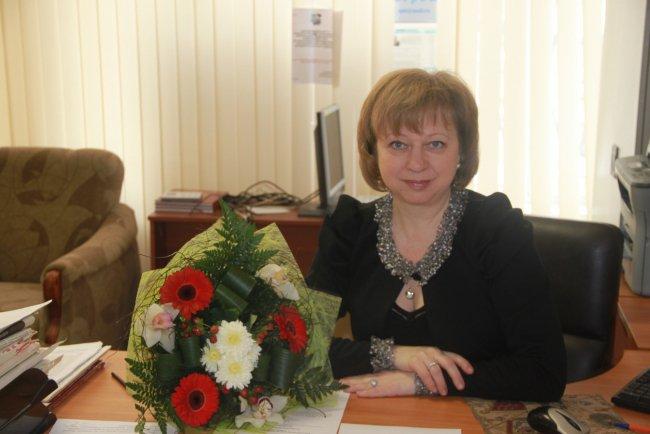Елена Григоренко / Фото: vk.com
