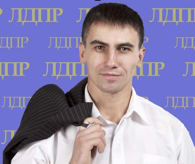В 2013 году Сергей Бондин покинул ЛДПР из-за конфликта с руководством партии / Фото: vk.com