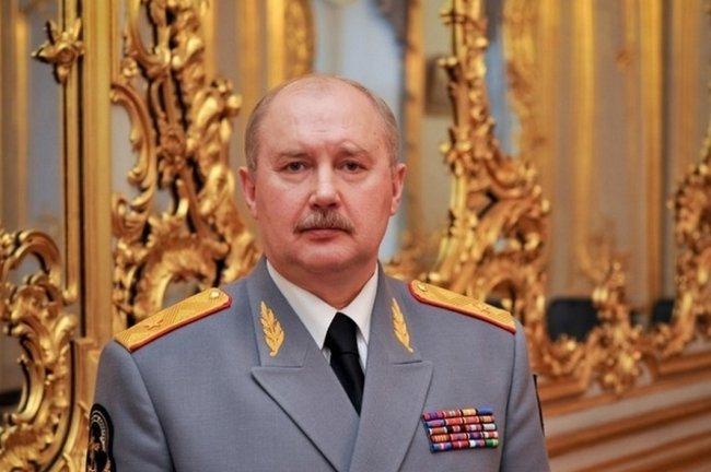 Виталий Быков / Фото: rospres.com