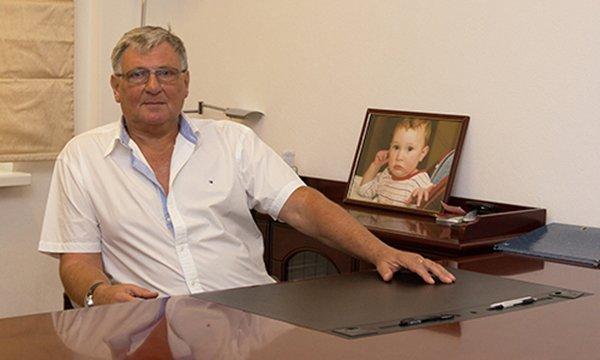 Евгений Блюм / Фото: сайт «Клиники доктора Блюма»