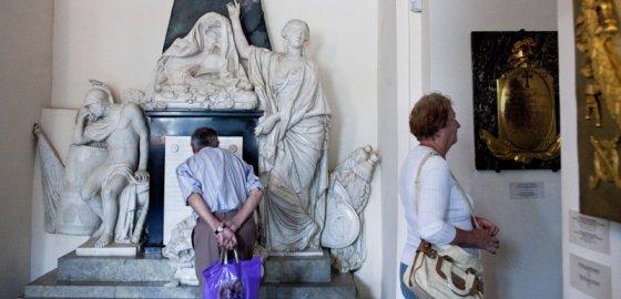 РПЦ рванула по музеям