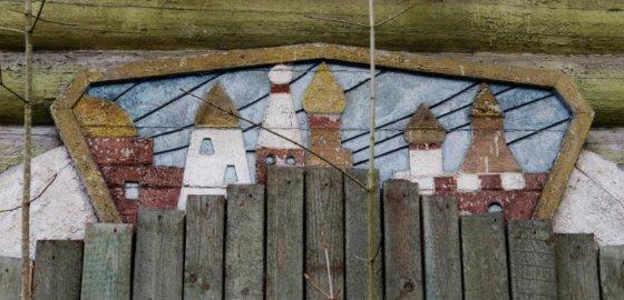 Лебедь, рак и щука на один дом-сказку