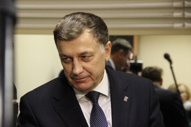 Вячеслав Макаров / Фото: abnews.ru