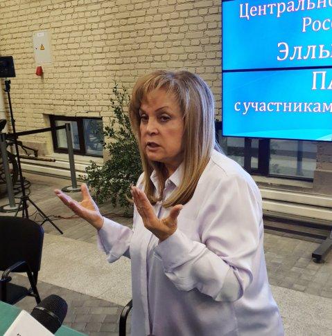 Фото: Сергей Сатановский, «Новая в Петербурге»