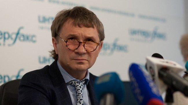 Олег Глущенко. Фото Мойка 78
