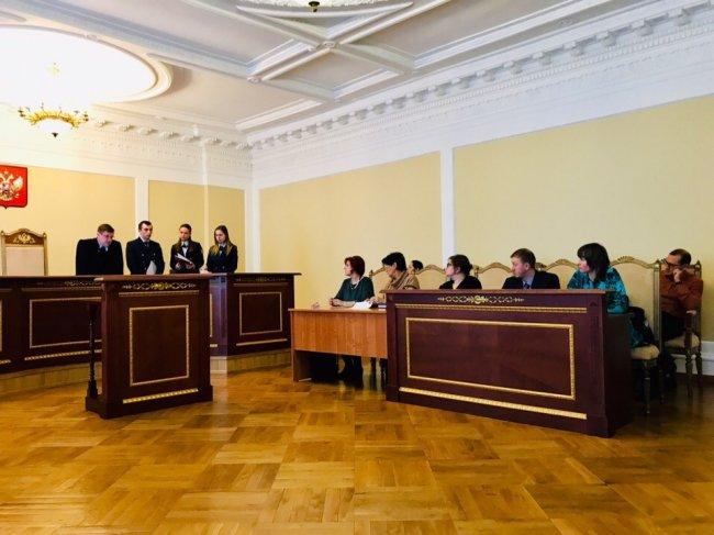 Заседание по делу о теракте / Фото: Наталья Кириллова