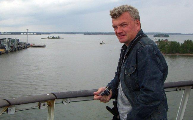 Валерий Пшеничный / Фото: vk.com