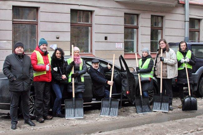Фото: пресс-служба театра «Балтийский дом»