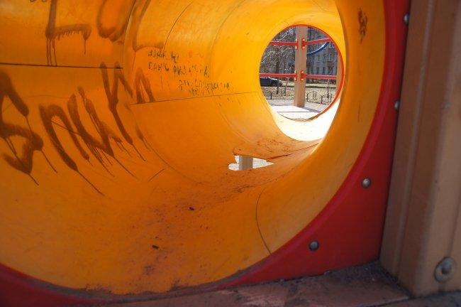 Большинству объектов «под снос» требуется только косметический ремонт. Фото: «Красивый Петергоф»