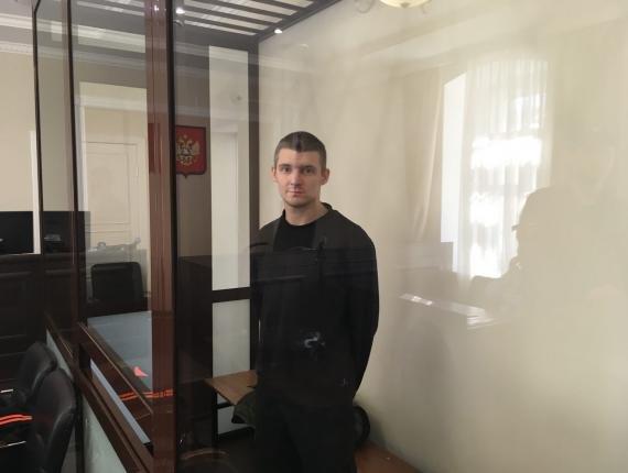 Андрей Чернов. Фото: memohrc.org