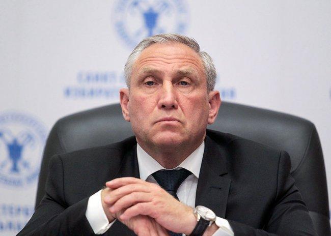 Председатель Санкт-Петербурской избирательной комиссии Виктор Миненко. Фото: ТАСС