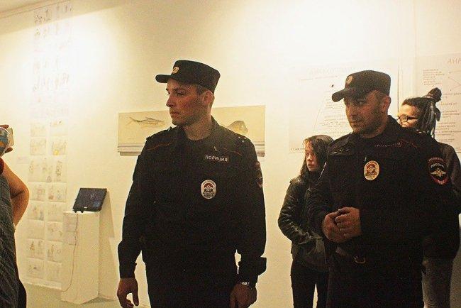 Руслан Сентемов (справа). Фото: Елена Мурганова