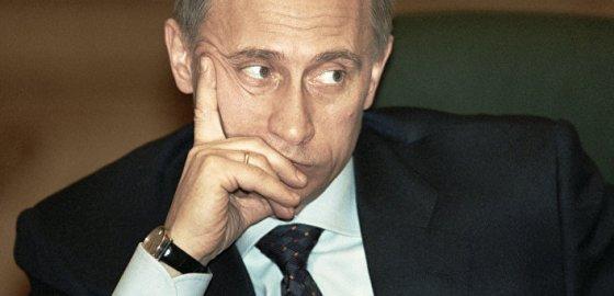 Путин и миф о чудотворце