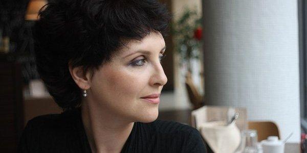 Полина Фрадкина. Фото: avangard.rosbalt.ru
