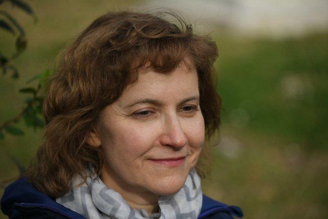 Татьяна Мухлаева. Фото из семейного архива
