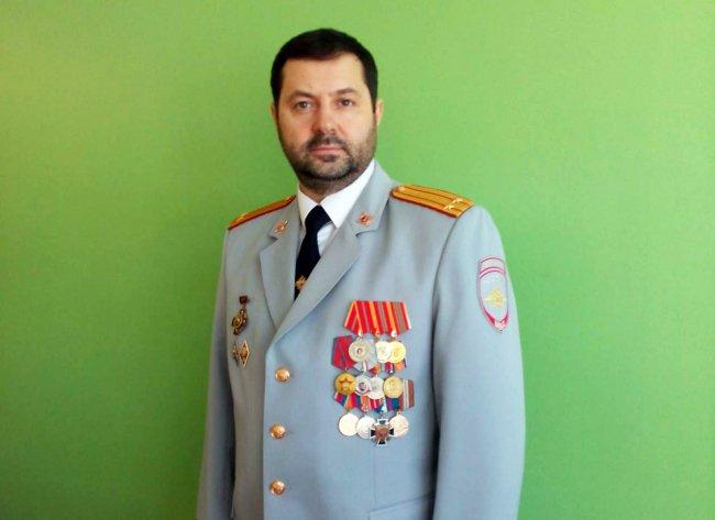 Эдуард Проскура. Фото из личного архива
