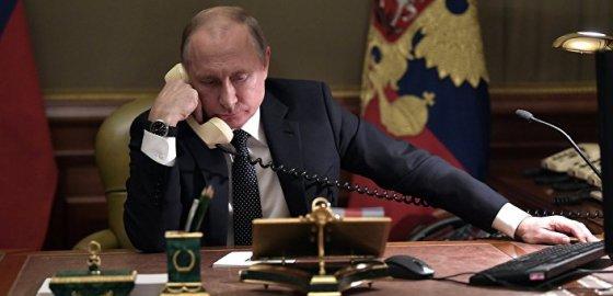 Слабосильное государство Путина