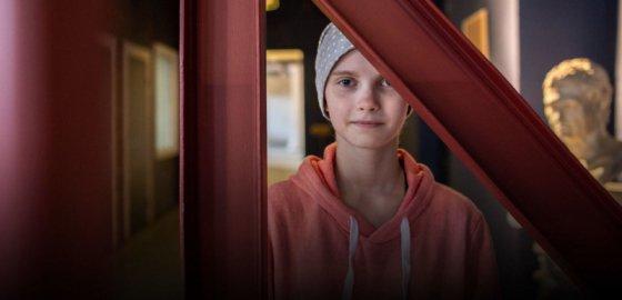 «Знают ли в правительстве, как умирает ребенок от рака?»