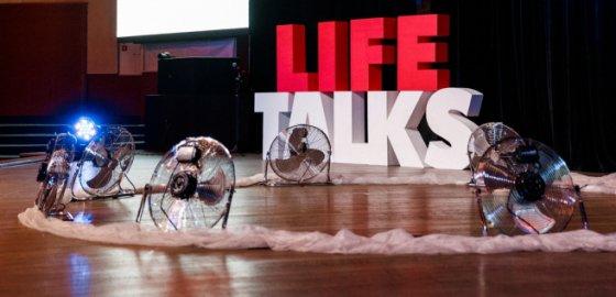 В Петербурге пройдет первая открытая конференция о благотворительности Life Talks